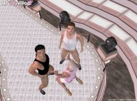 3D GayVilla review