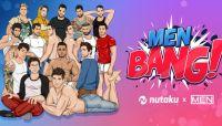 Men Bang porn game