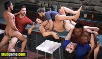 StudGame gay porn